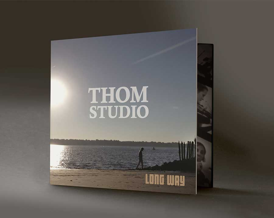 CD Thomstudio